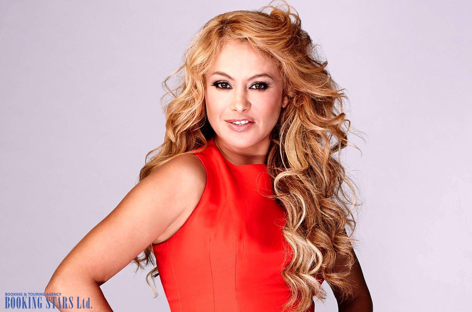 Paulina Rubio Nude Photos 87