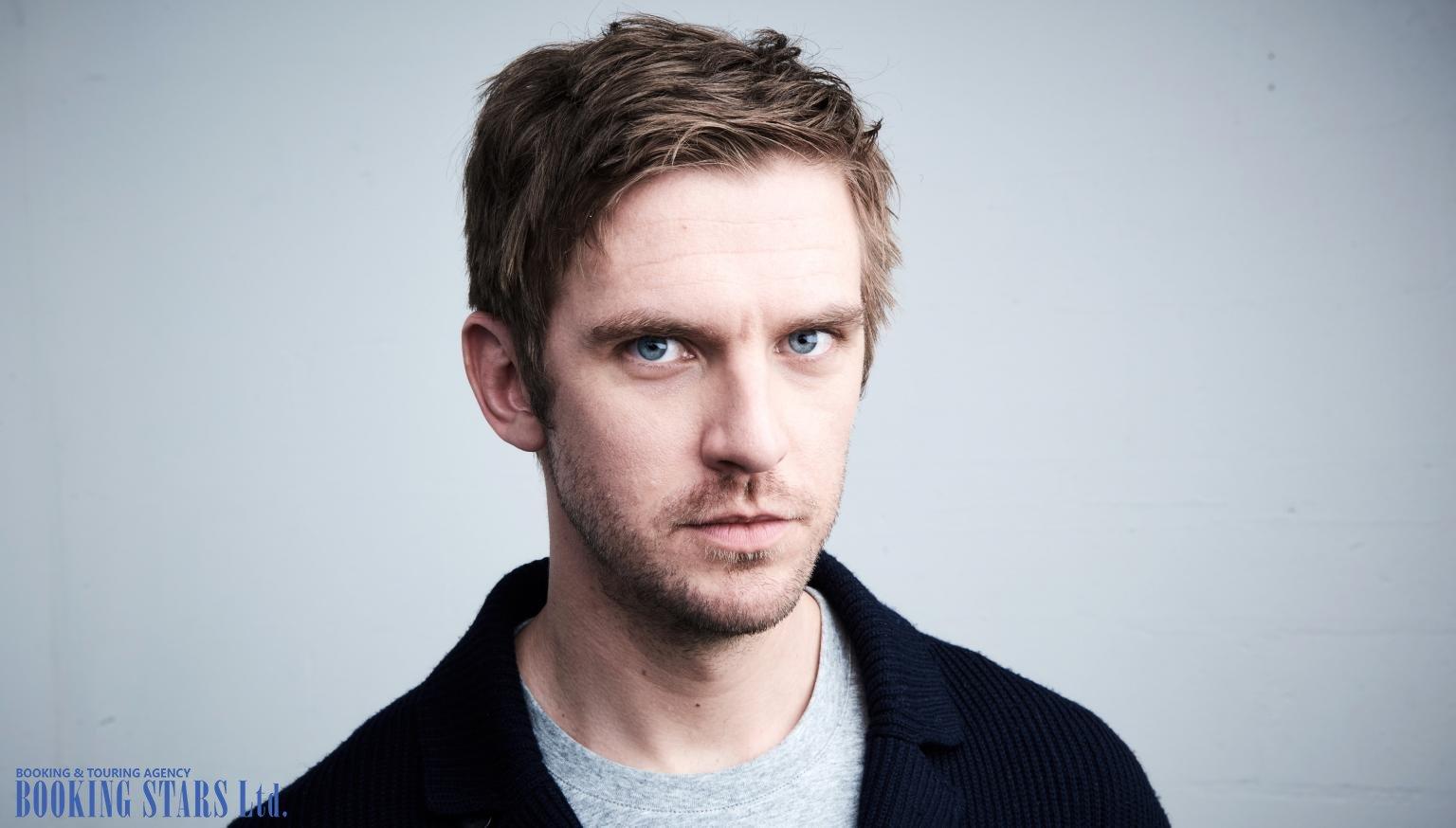 foto Dan Stevens (born 1982)