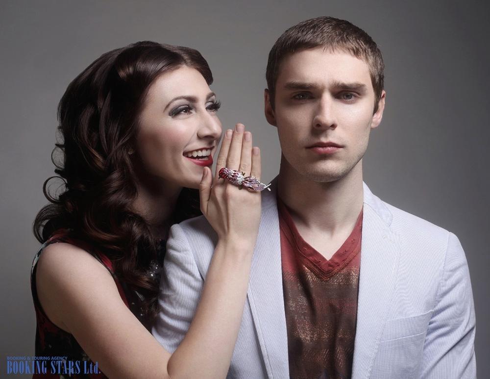 Karmin Amy e Nick dating Elite quotidiano Dating un toro