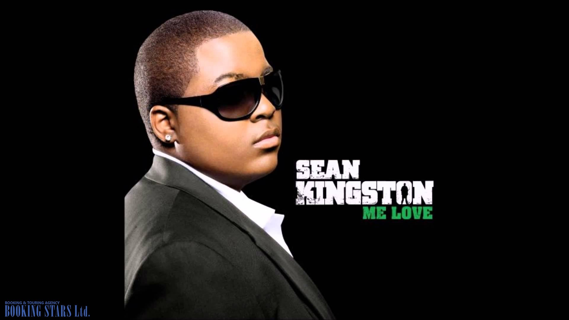 sean kingston mixtape