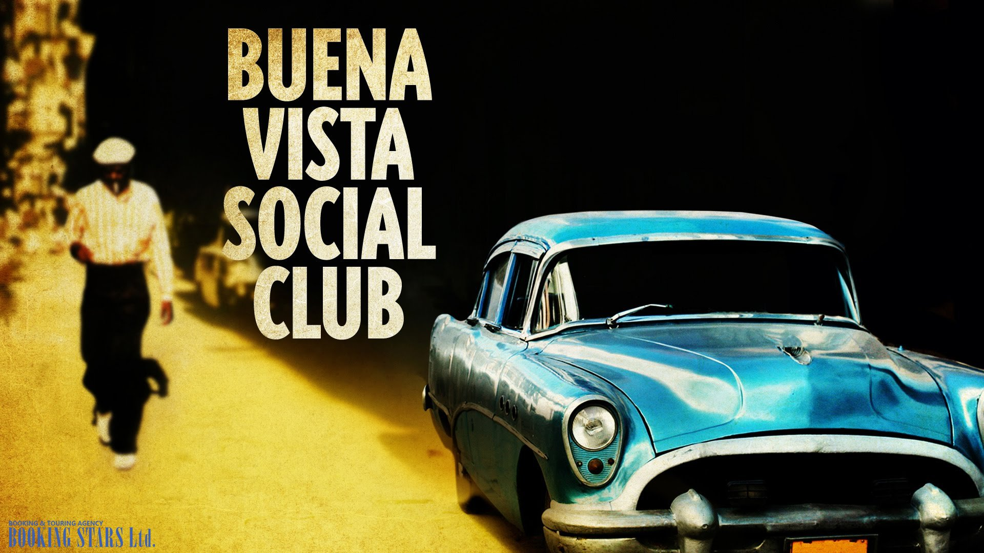 Booking Stars Ltd Booking Touring Agency Buena Vista Social Club